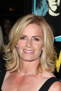 Elisabeth Shue at the Chasing Mavericks Los Angeles Premiere, Pacific Theaters, Los Angeles, CA 10-18-12