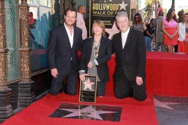 Bill Paxton, Sissy Spacek, David Lynch