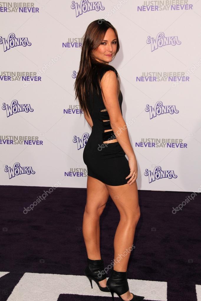 Ass Brianna Evigan  nude (18 pictures), 2019, butt