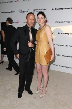 Jodi Lyn O'Keefe at the 19th Annual Elton John Aids Foundation Academy Awards Viewing Party, Pacific Design Center, West Hollywood, CA. 02-27-11