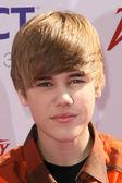 Justin bieber mohutností pestrým 4. výroční setkání mládeže, paramount studios, hollywood, ca. 10-24-10
