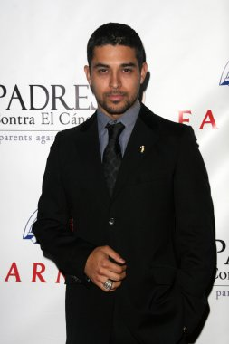 Wilmer Valderrama at the Padres Contra El Cancer 25th Anniversary Gala, Hollywood Palladium, Hollywood, CA. 09-23-10