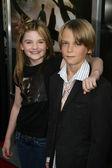 Morgan Lily and Ryan Ketzn