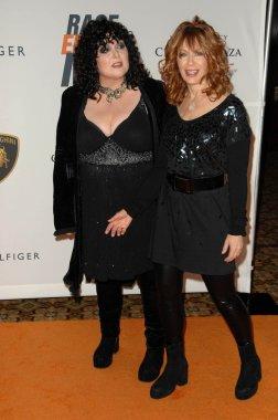 Ann Wilson, Nancy Wilson