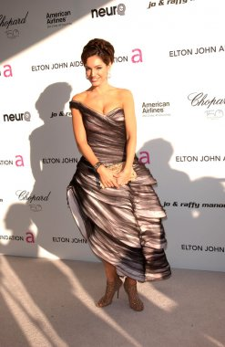 Kelly Brook at the 18th Annual Elton John AIDS Foundation Oscar Viewing Party, Pacific Design Center, West Hollywood, CA. 03-07-10