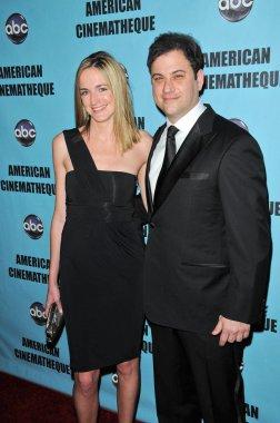 Jimmy Kimmel at the 24th Annual American Cinematheque Award Ceremony Honoring Matt Damon, Beverly Hilton hotel, Beverly Hills, CA. 03-27-10