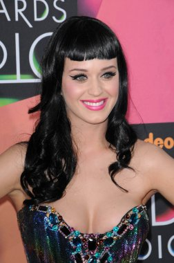 Katy Perry at the Nickelodeon's 23rd Annual Kids' Choice Awards, UCLA's Pauley Pavilion, Westwood, CA 03-27-10