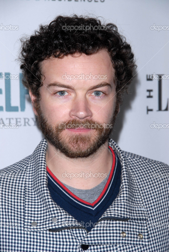 Danny Masterson at the Grand Opening Of Delphine, Station Hollywood ...