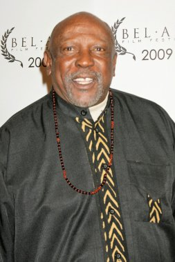 Louis Gossett Jr. at the Opening Night of Bel Air Film Festival, UCLA James Bridges Theatre, Los Angeles, CA. 11-13-09