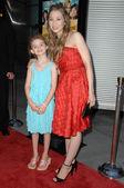 Morgan Lily and Rachel Seiferth