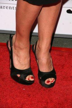 Jennifer Morrison shoes