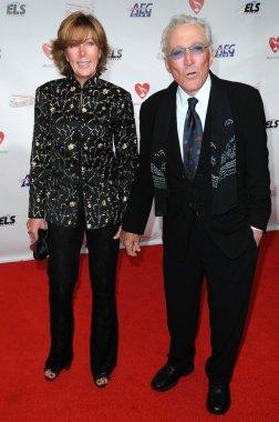 Andy Williams, Debbie Williams