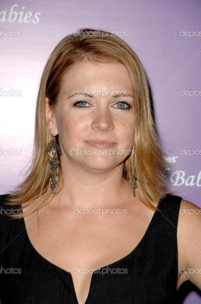 Melissa Joan Hart at 'Celebration of Babies' luncheon to benefit March of Dimes. Beverly Hilton Hotel, Beverly Hills, CA. 09-27-08 stock vector
