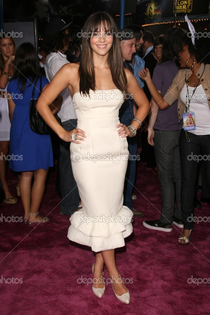 Katharine Mcphee At The Los Angeles Premiere Of The House Bunny Mann Village Theater Westwood Ca 08 20 08 Stock Editorial Photo C S Bukley 15126205