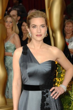 Kate Winslet at the 81st Annual Academy Awards. Kodak Theatre, Hollywood, CA. 02-22-09