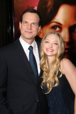 Bill Paxton,  Amanda Seyfried
