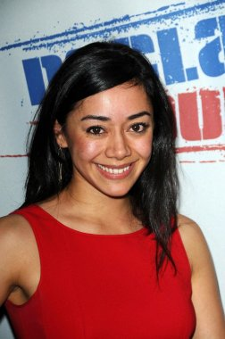 Aimee Garcia at Declare Yourselfs Last Call To Action voter registration event. The Green Door, Hollywood, CA. 09-24-08