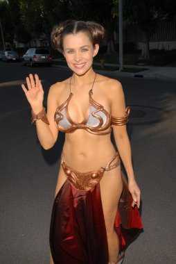 Alicia Arden