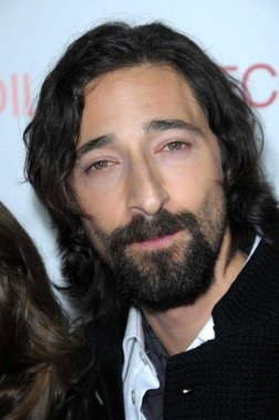 Adrien Brody at the Los Angeles Premiere of Cadillac Records. The Egyptian Theater, Hollywood, CA. 11-24-08