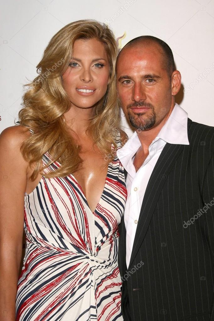 Candis Cayne and DJ Marco – Stock Editorial Photo © s_bukley #15201343