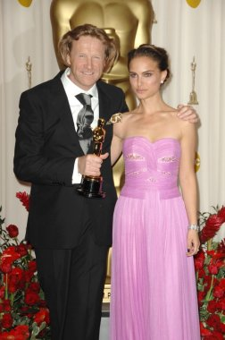 Anthony Dod Mantle, Natalie Portman
