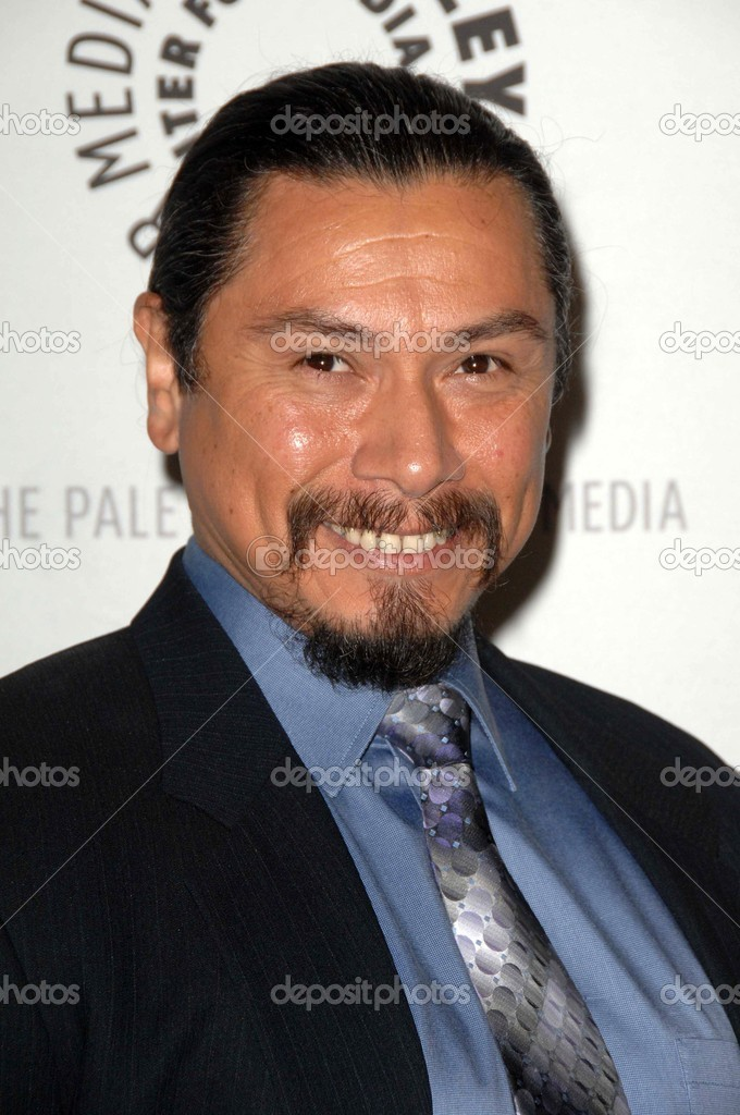 Gregory Cruz At The Saving Grace Season 3 Premiere And Discussion Panel Paley Center For