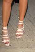 Khloe Kardashians shoes