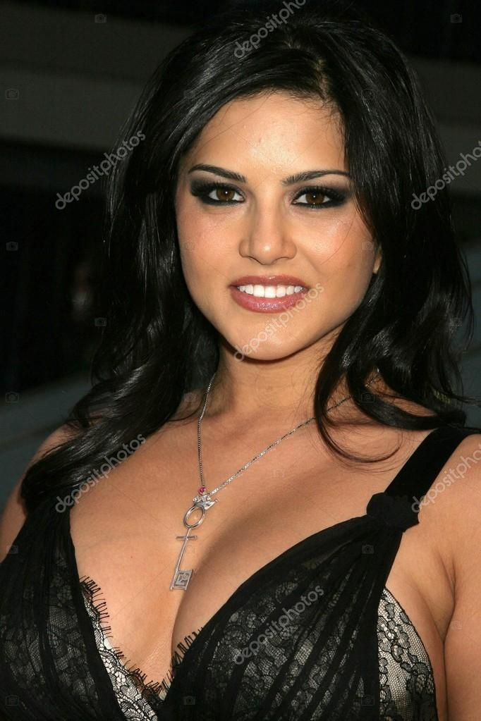 Sunny Leone At The Los Angeles Premiere Of Naked Ambition An R Rated Look At An X Rated Industry Laemmle Sunset 5 Cinemas West Hollywood Ca