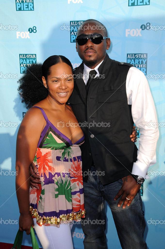 Omar Epps and wife Keisha – Stock Editorial Photo © s ...  Khalil Kain Wife