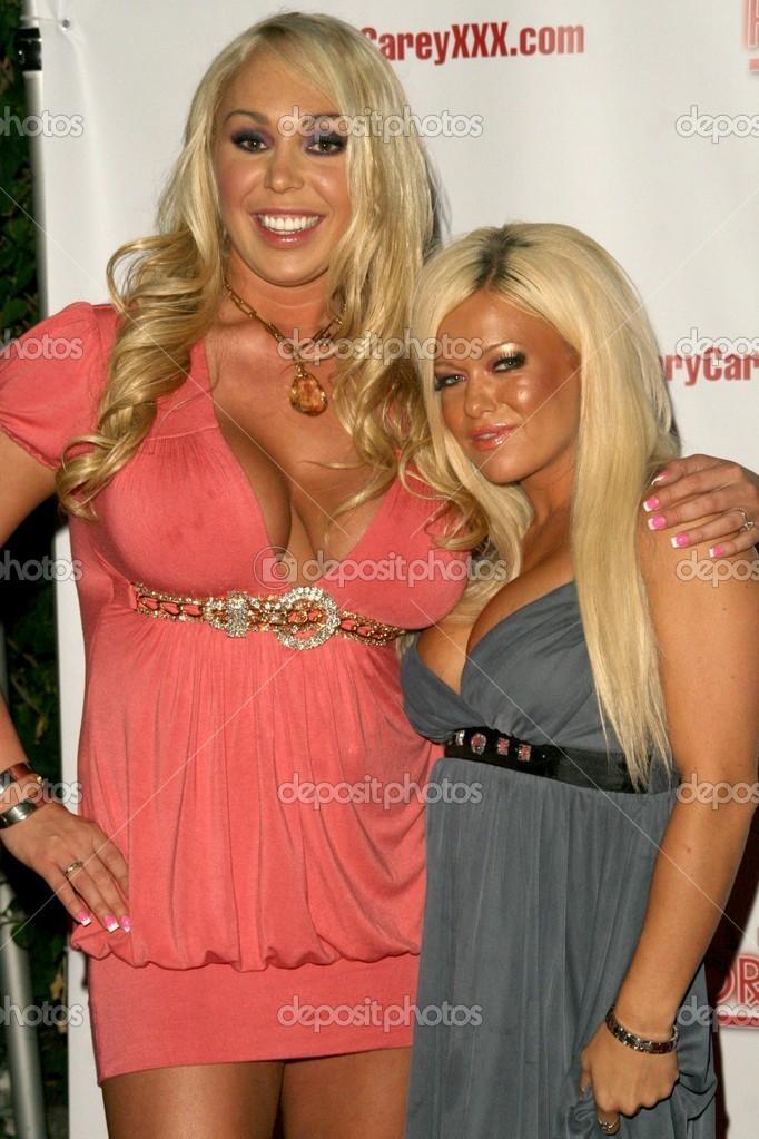 Big breast nude