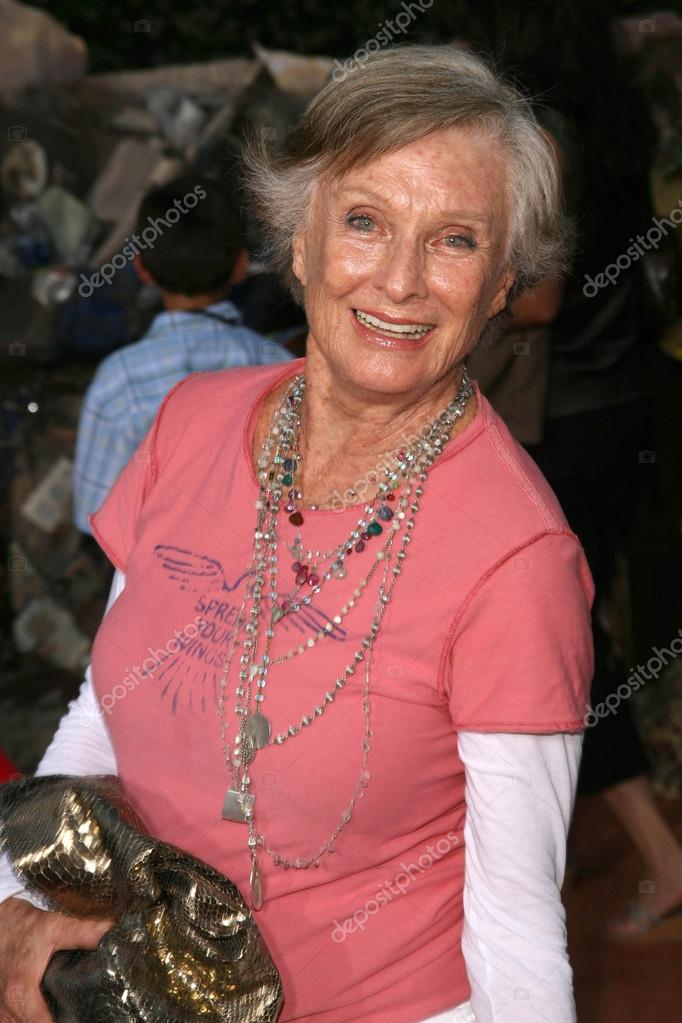 Cloris Leachman – Stock Editorial Photo © s_bukley #15915755