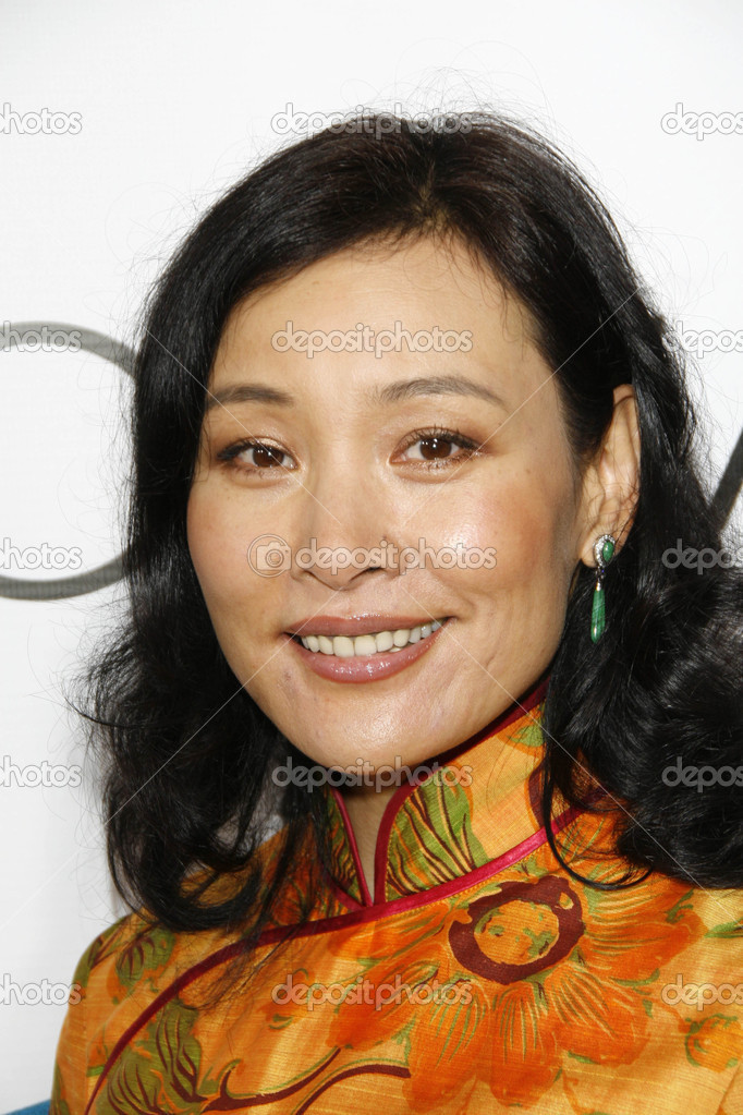 Joan Chen actress last emperor
