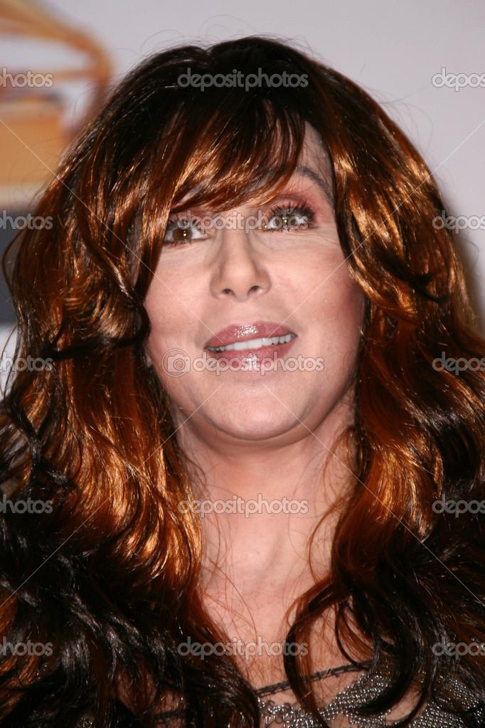 Cher Zanger Redactionele Stockfoto Sbukley 15932109