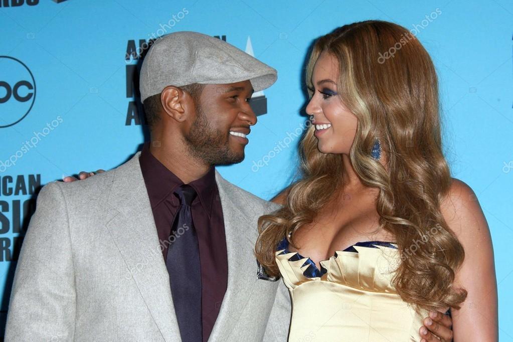 Beyonce and usher dating