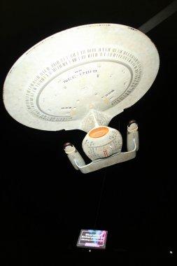 Starship Enterprise-D