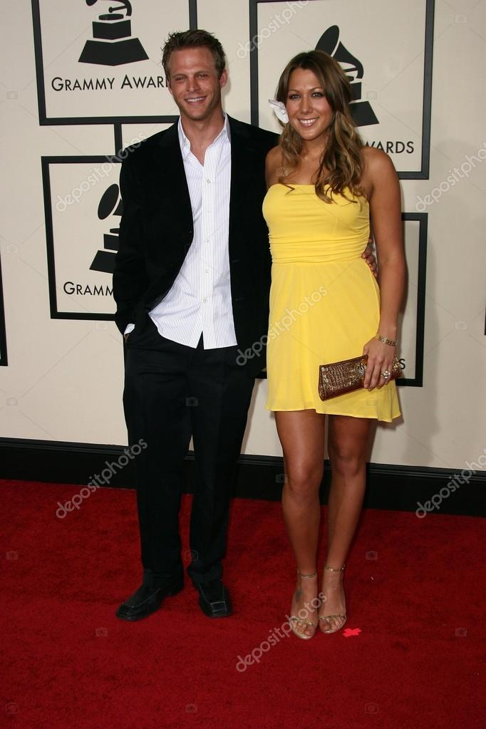 Troy Dudley a Colbie Caillat datovania