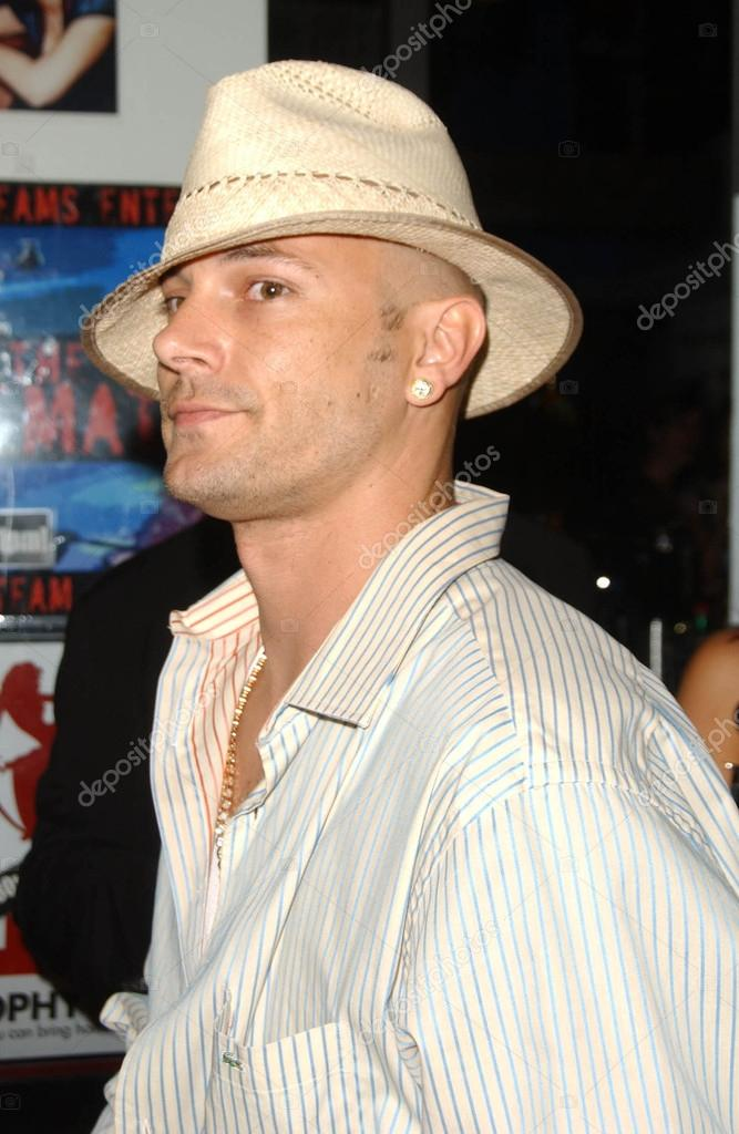 Kevin Federline at Financially Hung s Exclusive Black Card Party. Vice c105a9c0b91