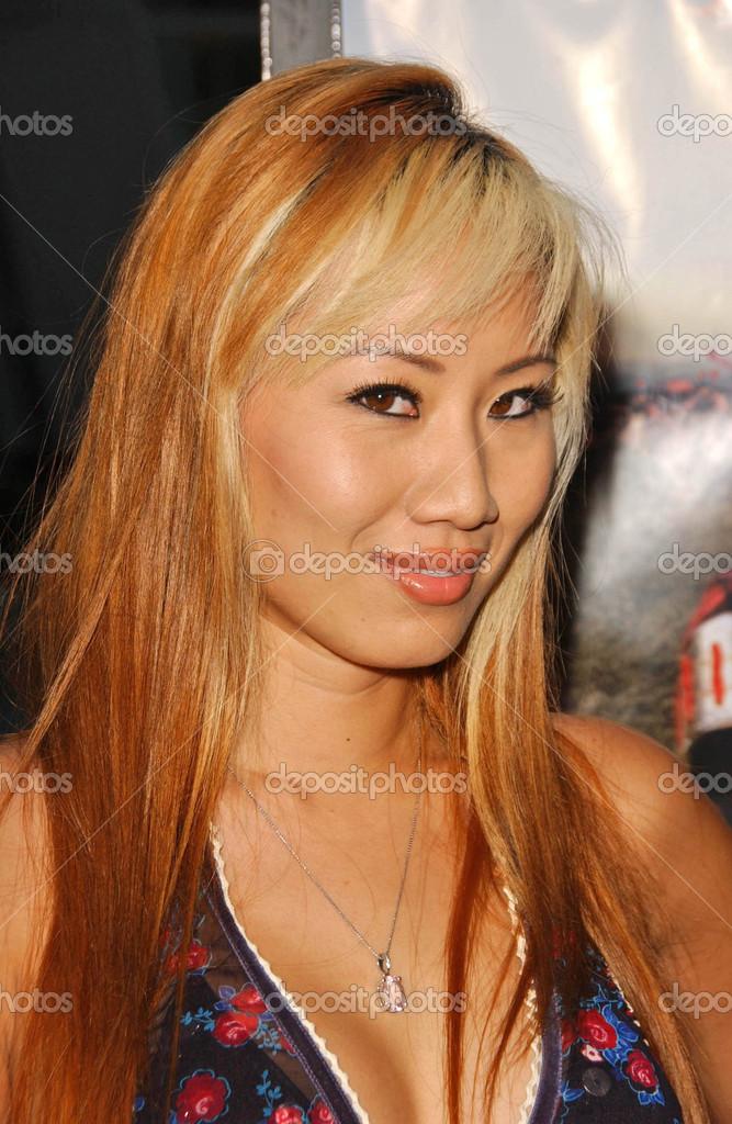 Kaila Yu nude 96