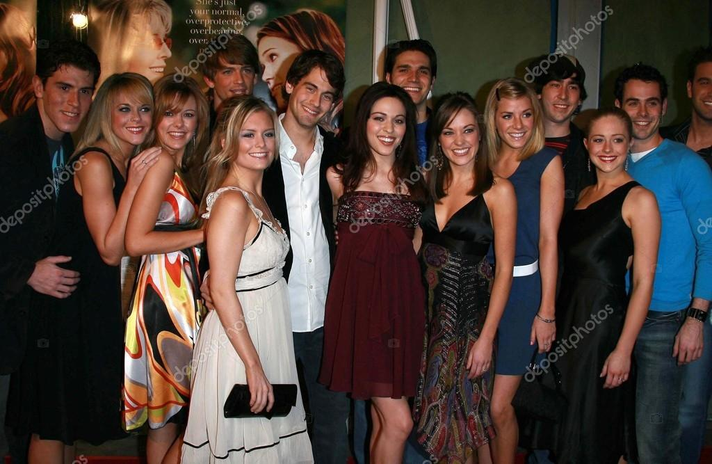The Cast Of Grease You Re The One That I Want Stock Editorial Photo C S Bukley 16066753