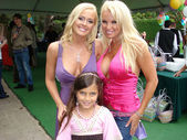 Easter Egg Hunt at the Playboy Mansion