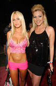 Shauna Sand and Shanna Moakler