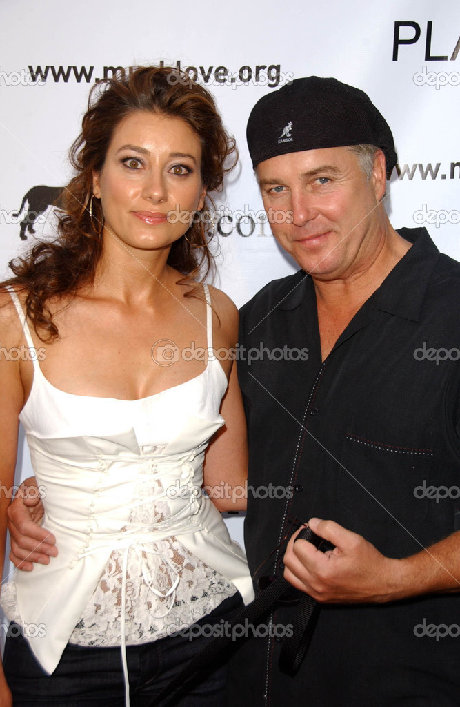 Pictures of william petersen and wife 6