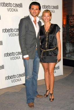 Roberto Cavalli Vodka Launch Party