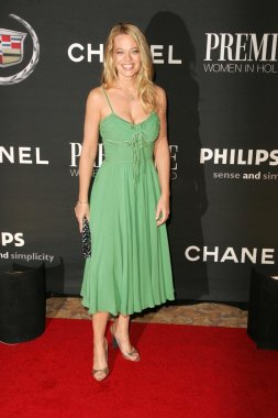 13th Annual Premiere Women in Hollywood