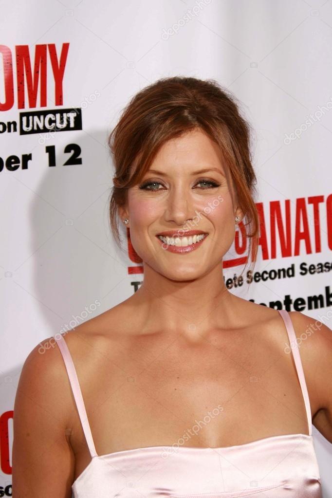 Kate Walsh At the Greys Anatomy Season 2 DVD Launch Party. Social ...