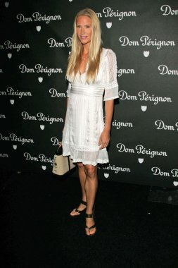 Kelly Lynch at the Dom Perignon Rose Vintage 1996 Champagne New Image Launch Party. Private Residence, Beverly Hills, CA. 06-02-06