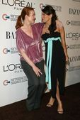 Marcia Cross and Eva Longoria