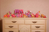 Katie Lohmanns My Little Pony collection
