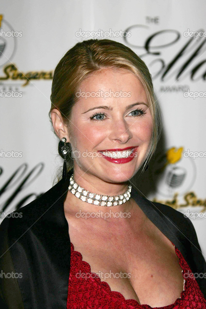 Ami Dolenz attends the 2014 Monkee Official Convention at