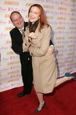 Marcia Cross and Marc Cherry